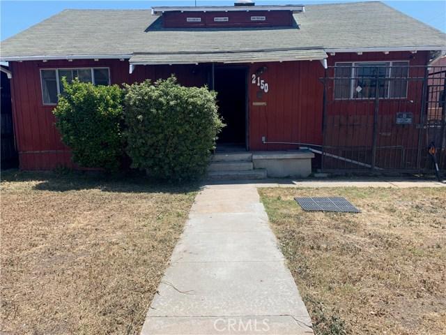 2150 West View Street, Los Angeles, CA 90016