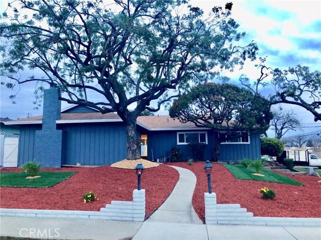 1194 Alta Avenue, Upland, CA 91786