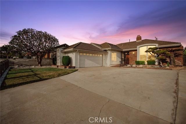 630 N 19th Street, Montebello, CA 90640