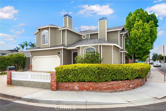 151  23rd Street, Costa Mesa, California