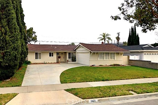 5421 Santa Barbara Avenue, Garden Grove, CA 92845