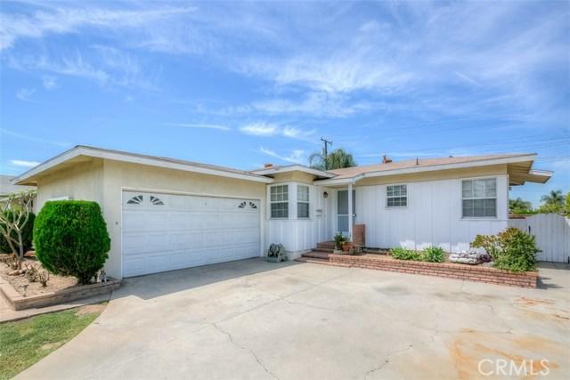 10815 La Cima Drive, Whittier, CA 90604