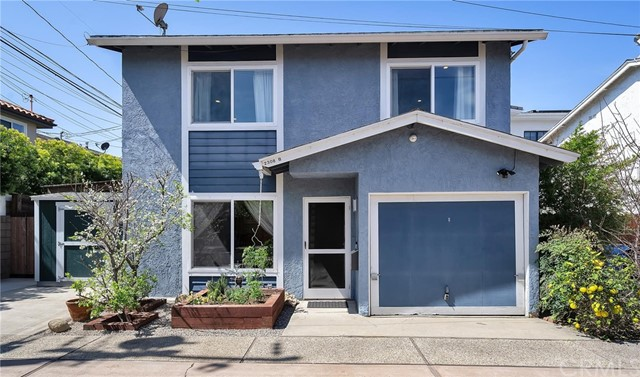 2308 Gates Avenue B, Redondo Beach, California 90278, 3 Bedrooms Bedrooms, ,1 BathroomBathrooms,For Sale,Gates,SB21062151