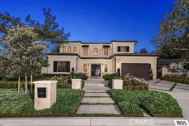 1035 San Carlos Road, Arcadia, CA 91006