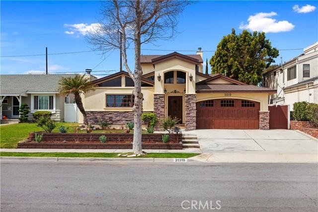 21319 Evalyn Avenue, Torrance, CA 90503