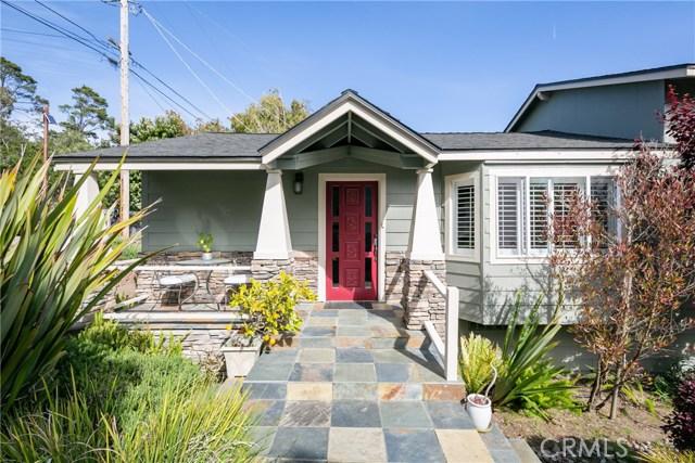 980  Northampton Street, Cambria in San Luis Obispo County, CA 93428 Home for Sale