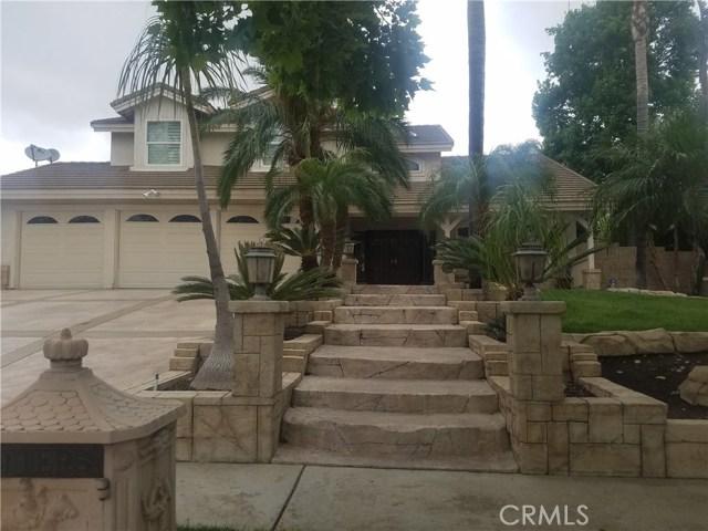 12724 Arena Drive, Rancho Cucamonga, CA 91739