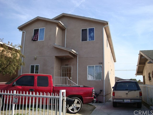 322 E 64th Street, Los Angeles, CA 90003