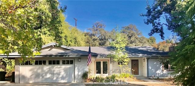650 Sierra Meadows Drive, Sierra Madre, CA 91024