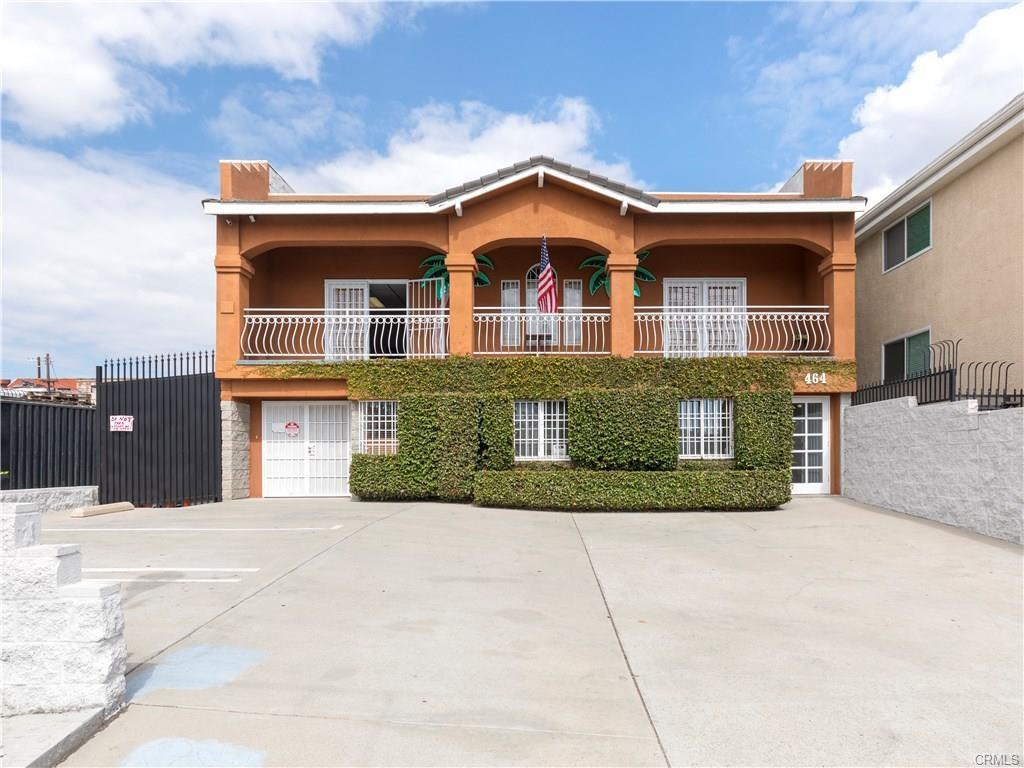 464 W 11th Street, San Pedro, CA 90731