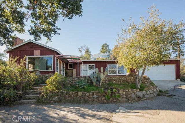 8469 Valley Flores Drive, West Hills, CA 91304