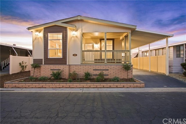 3595 Santa Fe Avenue, #182, Long Beach, California 90810, 3 Bedrooms Bedrooms, ,2 BathroomsBathrooms,Single Family Residence,For Sale,Santa Fe Avenue, #182,PW20183779