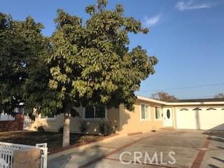 2023 S Spruce Street, Santa Ana, CA 92704
