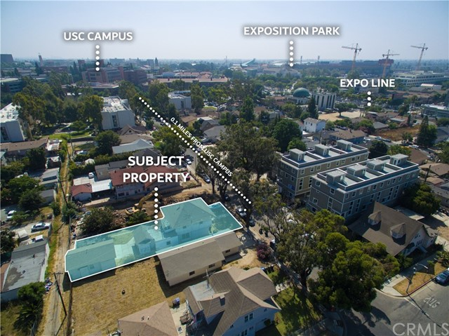 1177 W 37th Place, Los Angeles, CA 90007