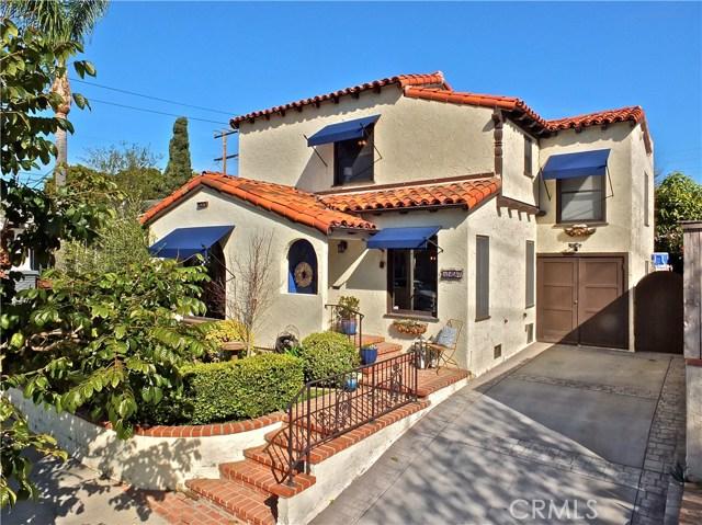 4327 E Colorado Street, Long Beach, CA 90814