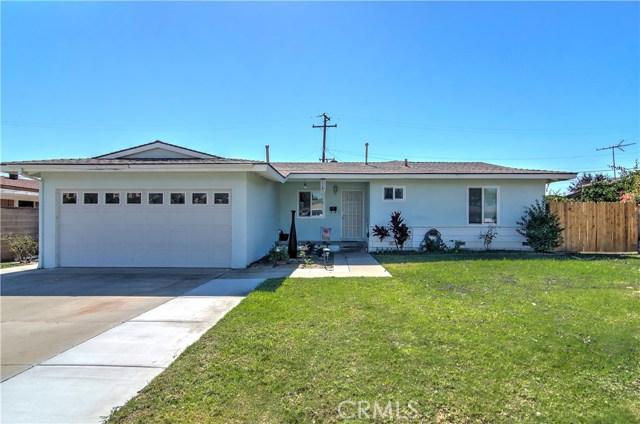 12252 Hampton Avenue, Garden Grove, CA 92840