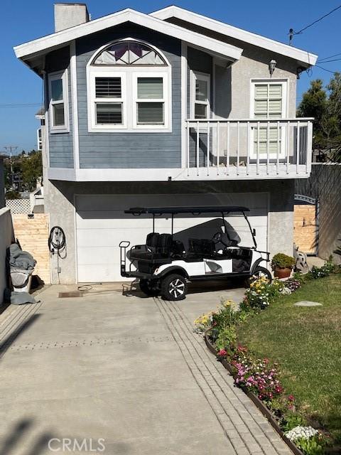 1536 Wollacott Street, Redondo Beach, CA 90278