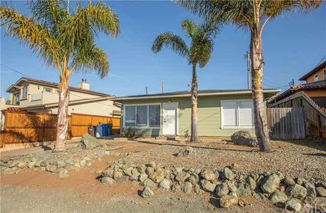 470 Arcadia Avenue, Morro Bay, CA 93442