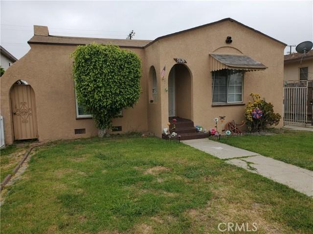 5828 Lime Avenue, Long Beach, CA 90805