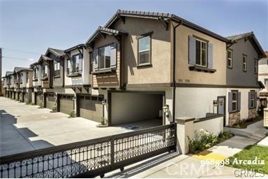 968 Arcadia Avenue Arcadia, CA 91007