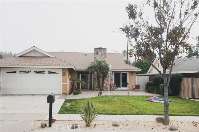 1120 Orangewood Drive, Brea, CA 92821