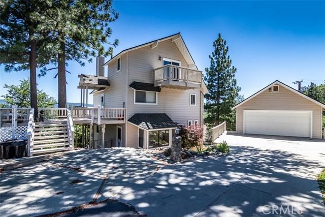 27512 Matterhorn Drive, Lake Arrowhead, CA 92352