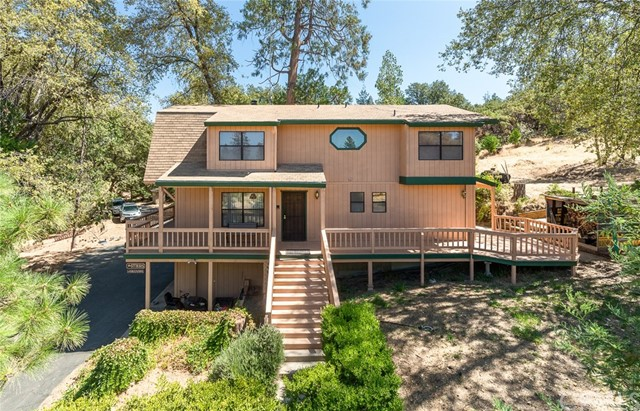 5784 Cathedral Spires, Mariposa, CA 95338