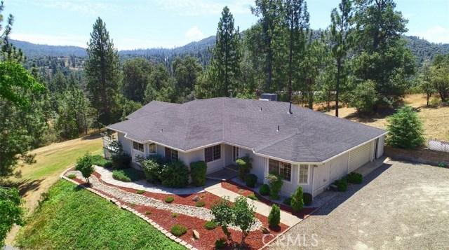 42524 Nelder Heights Drive, Oakhurst, CA 93644