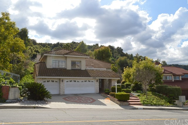 2349 Saleroso Drive, Rowland Heights, CA 91748