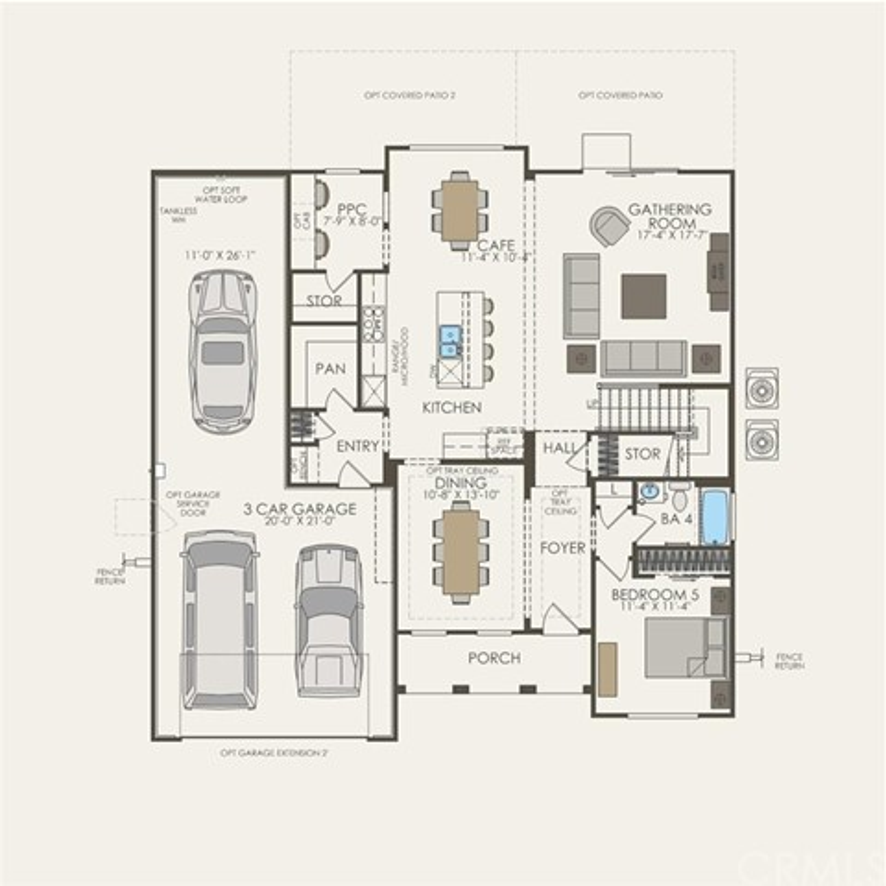 12946 Salers Court, Eastvale, CA 92880