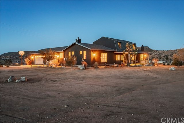 52983 Cottage Ln, Pioneertown, CA 92268 Photo