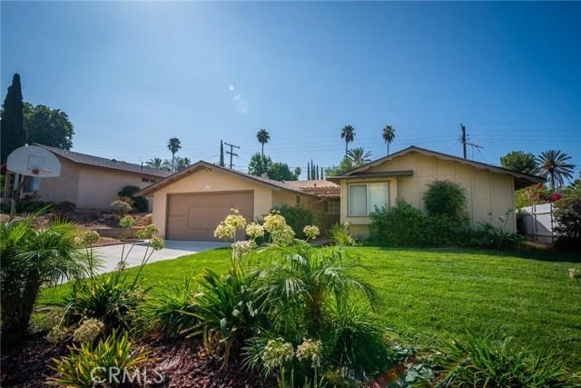 568 Glenhill Drive, Riverside, CA 92507