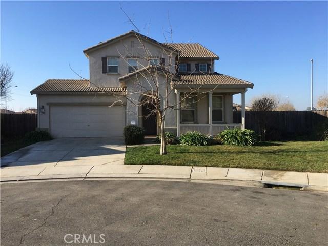 1392 Baxter Court, Merced, CA 95348