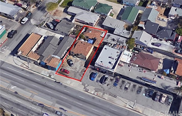 11142 S Prairie Avenue, Inglewood, CA 90303