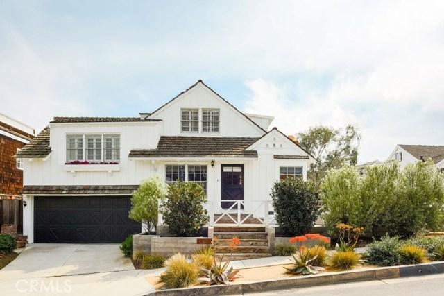 420 Acacia Avenue, Corona del Mar, CA 92625