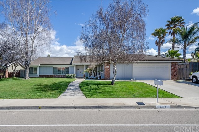 4570 California Boulevard, Santa Maria, CA 93455