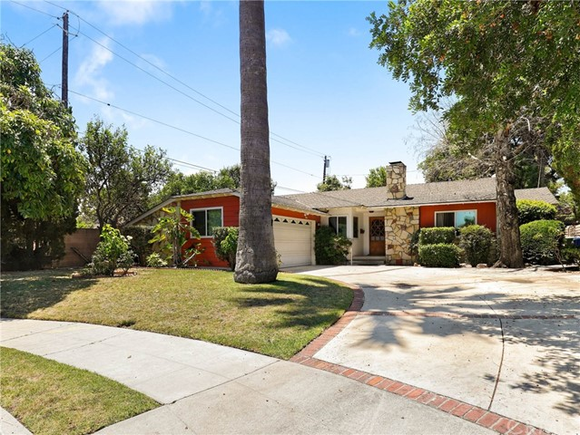 19840 Bryant Street, Winnetka, CA 91306