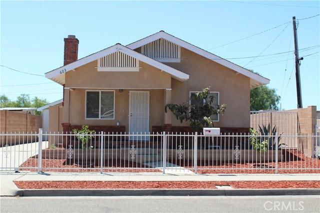 623 N Orchard Street, Fresno, CA 93701