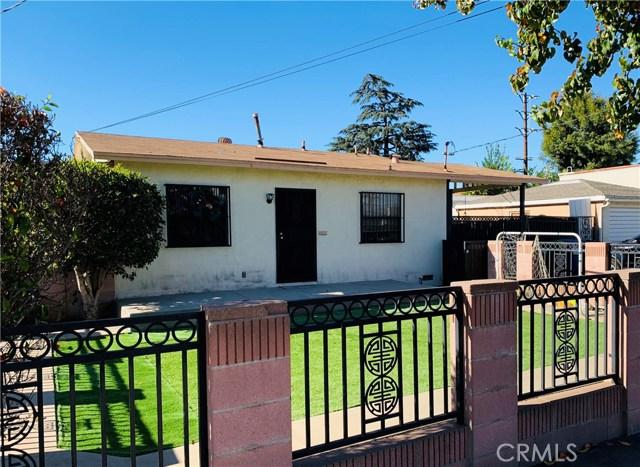 2111 Hathaway Avenue, Alhambra, CA 91803