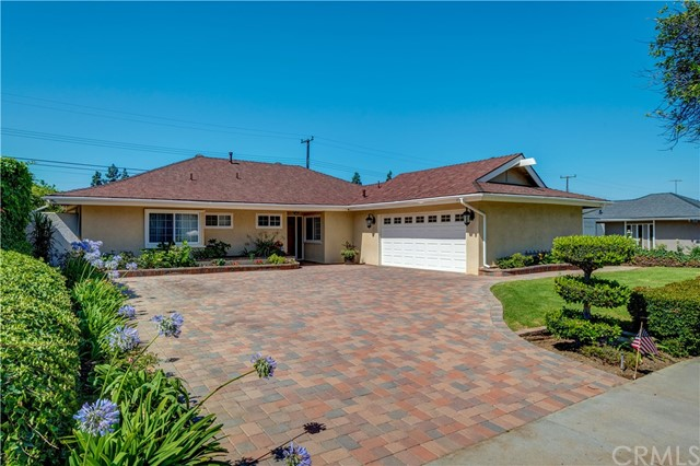 16348 Heathfield Drive, Whittier, CA 90603