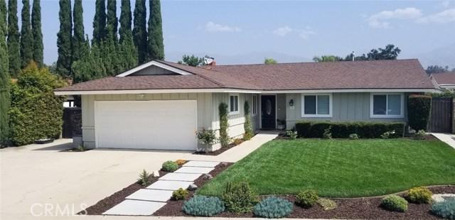 1259 Saint Vladimir Street, Glendora, CA 91741
