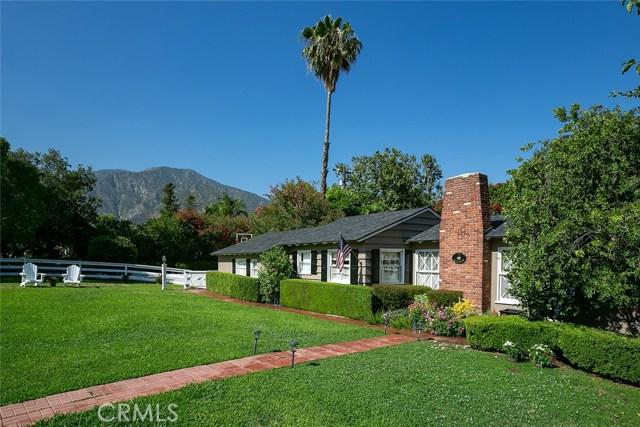 Photo of 230 S Canon Avenue, Sierra Madre, CA 91024