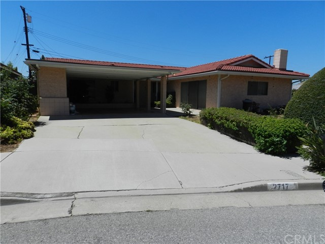 2717 Doubletree Lane, Rowland Heights, CA 91748