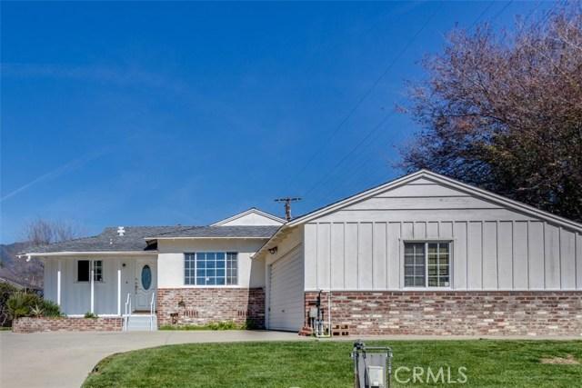 1335 Orange Avenue, Monrovia, CA 91016