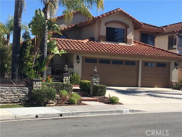 8 SAN ANDRES, Rancho Santa Margarita, CA 92688