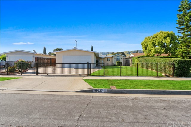18620 Barroso Street, Rowland Heights, CA 91748
