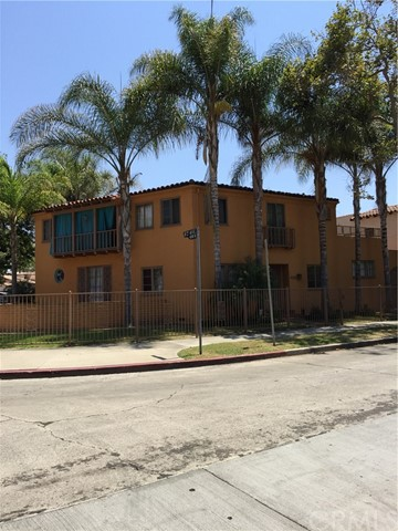 4247 9th Avenue, Los Angeles, CA 90008