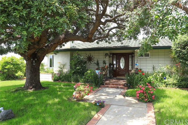 351 Spinks Canyon Road, Bradbury, CA 91008