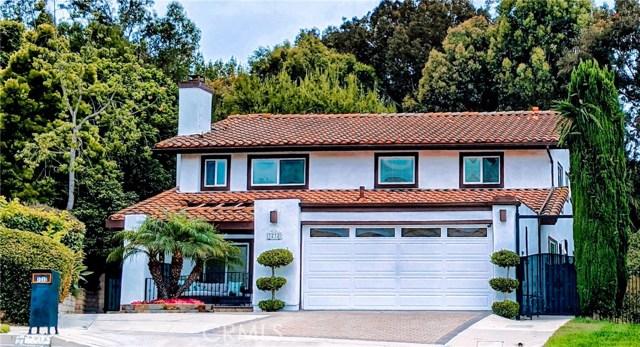 3232 Carolwood Lane, Torrance, CA 90505