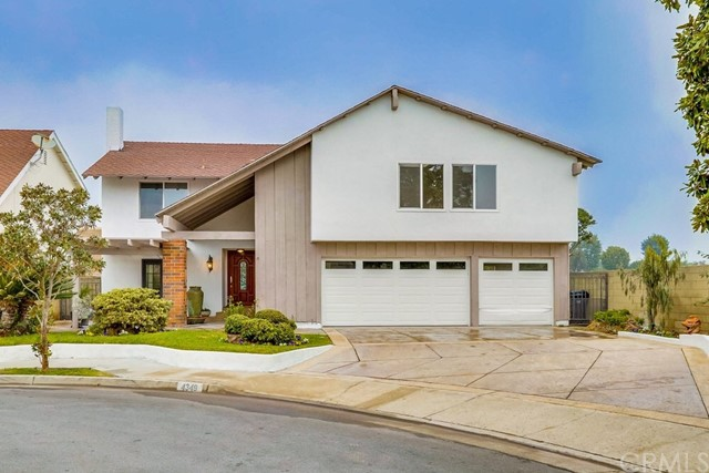 4349 Manchester Place, Cypress, CA 90630